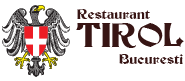 Restaurant Tirol Bucuresti